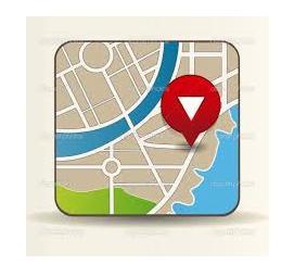 Bản đồ khuôn viên