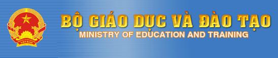 Bộ Giáo dục & Đào tạo